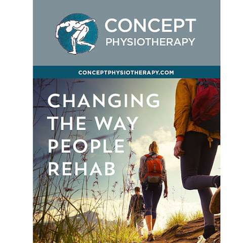 Concept Physiotherapy